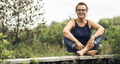 Barbara Heydasch - Mehr Grün mit Herz und Verstand